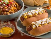 Chili Coney Dogs